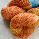 Turning Birches - Mountain Ash Worsted