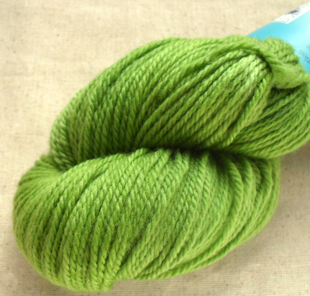 Intelligent Eyes - Red Ash Worsted