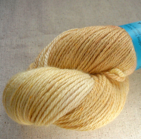 Clarified Butter - Black Ash Worsted