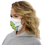 WeedGator Products Premium Face Mask