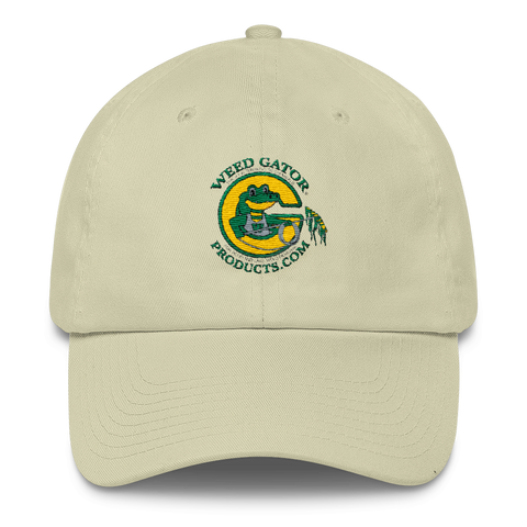 WeedGator® Products Weedy Wear - Cotton Cap