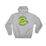 WeedGator® Products Weedy Wear - Hooded Sweatshirt