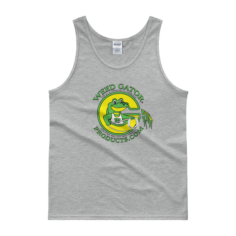 WeedGator® Products Weedy Wear - Tank Top