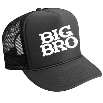 LuxKidz Big Bro Hat