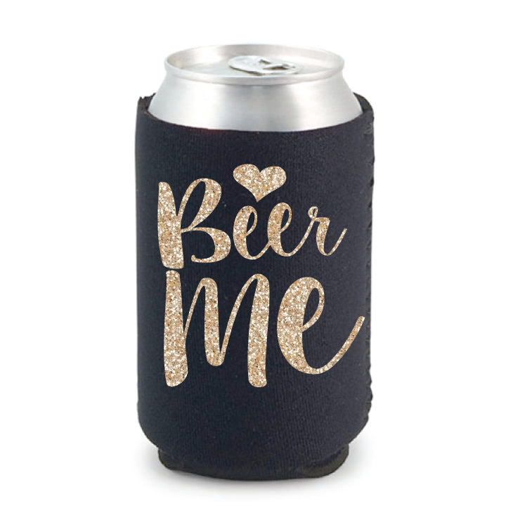 BEER ME Can Cooler