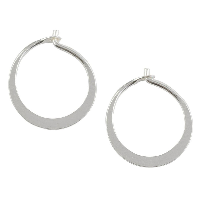 Flat Sleeper Hoop - Extra Small