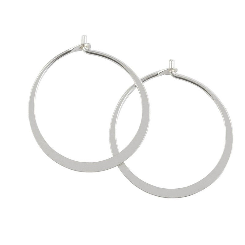 Flat Sleeper Hoop - Small
