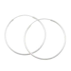 Endless Hoop- Large (40 mm)