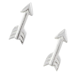 Arrow Post Earring