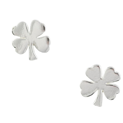 Lucky Clover Post Earring | SOLD OUT