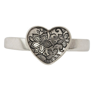 Garden of My Heart Ring