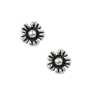 Cosmo Flower Studs