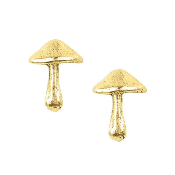 Magic Mushroom Posts - Gold