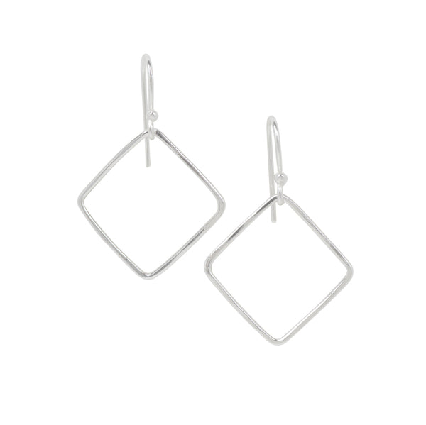 Square Hook Hoops - 16mm
