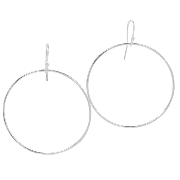 Round Hook Hoops - 40mm