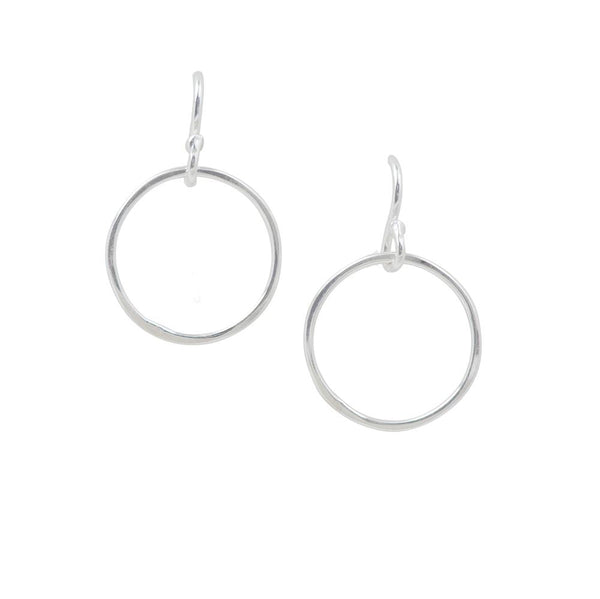 Round Hook Hoops - 16mm