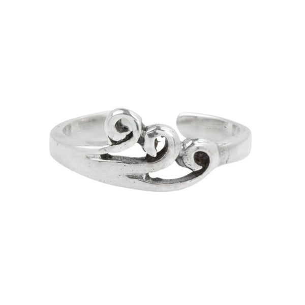 Rip Curl Toe Ring