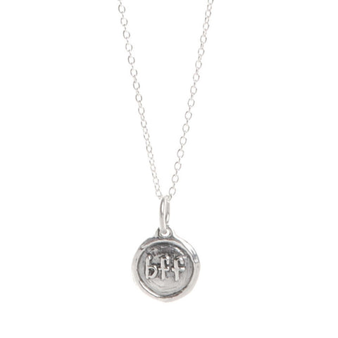 Kids Bff Necklace
