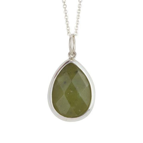 Diamond Creek Necklace