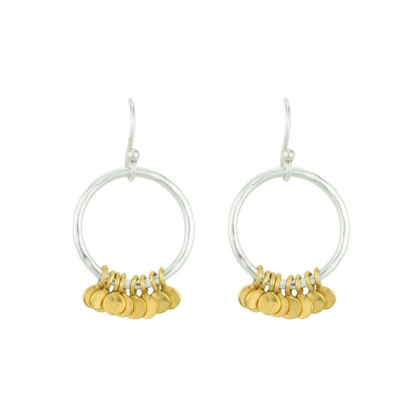 In Orbit Earrings