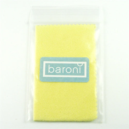 Baroni Polishing Cloth