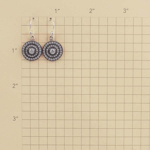Halation Earrings