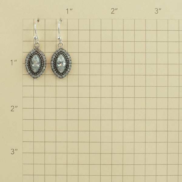Old Hollywood Earrings