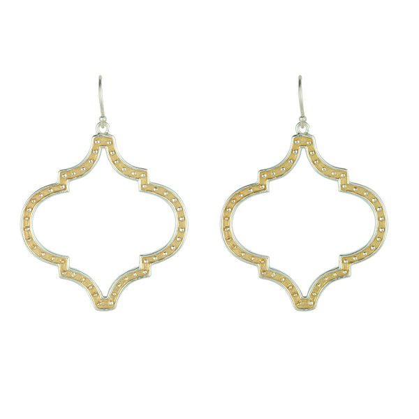 Callista Earrings