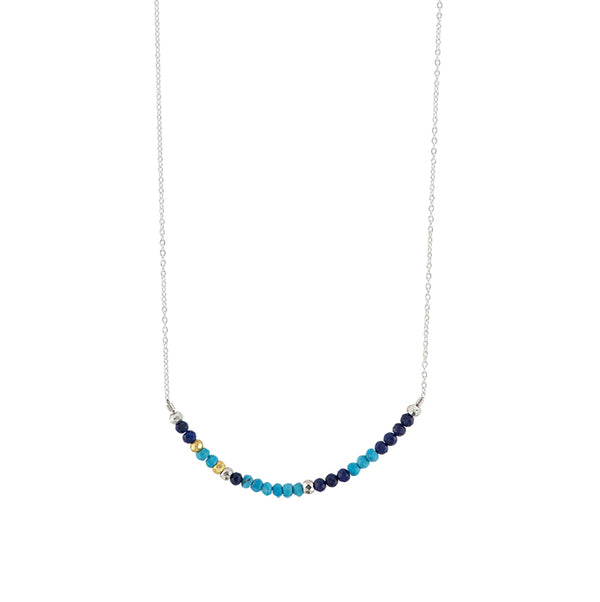 Night Sky Balance Necklace