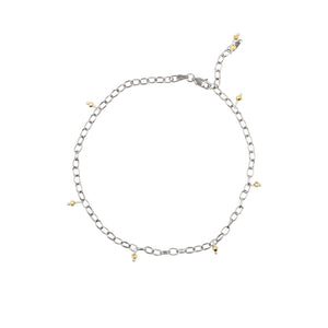 Endless Summer Anklet