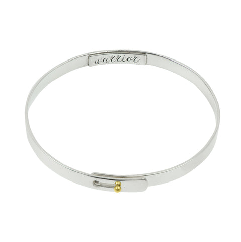 Warrior Bangle