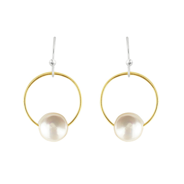Pearl Rhea Earrings