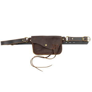 Convertible Belt Bag - Without Saint