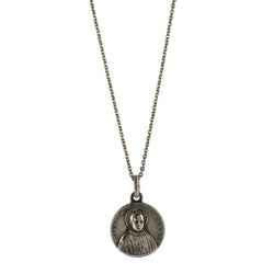 Vintage Saint Necklace #VC24