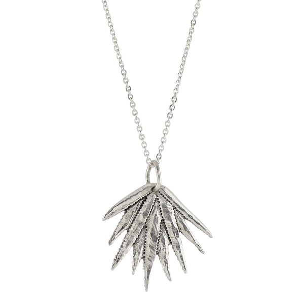 Tillandsia Necklace