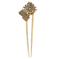 Pick A Posy Hair Pin | Available to Ship 1/29/21