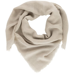 Super Soft Scarf in Almond