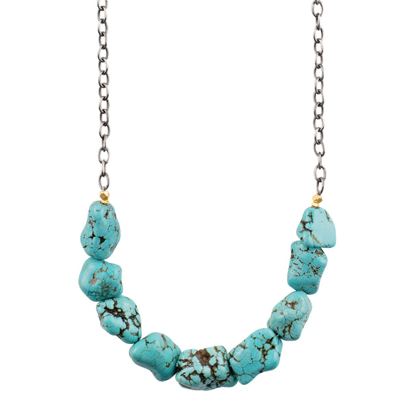 Timeless Turquoise Strand