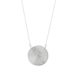 Thundercloud Necklace