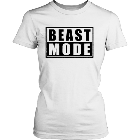 BEAST MODE Crew/Tank/Tee - Pretty Little Sayings