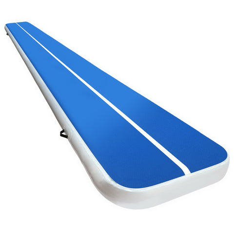 6m x 1m Inflatable Air Track Mat 20cm