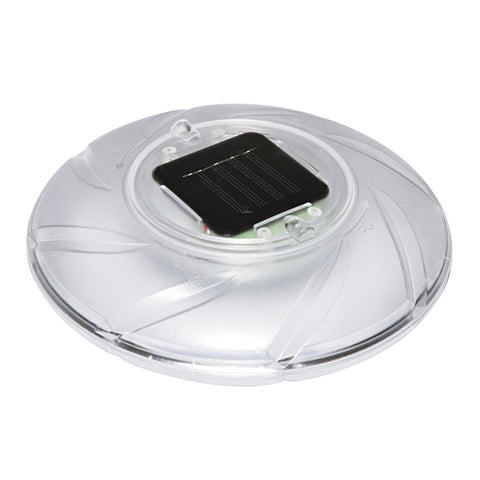 Solar Float Lamp LED Multi Color
