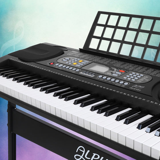 61 Keys Electronic Piano Keyboard Electric Instrument Touch