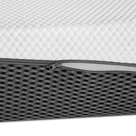 Queen Size Memory Foam Mattress Cool Gel without Spring