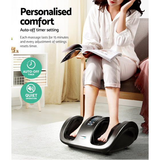 Foot Massager Grey