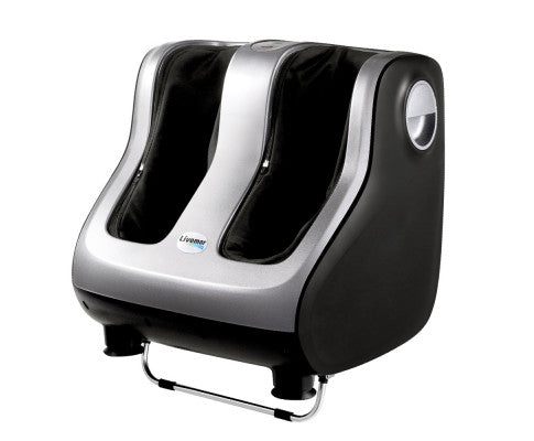 Livemor Foot Massager - Charcoal