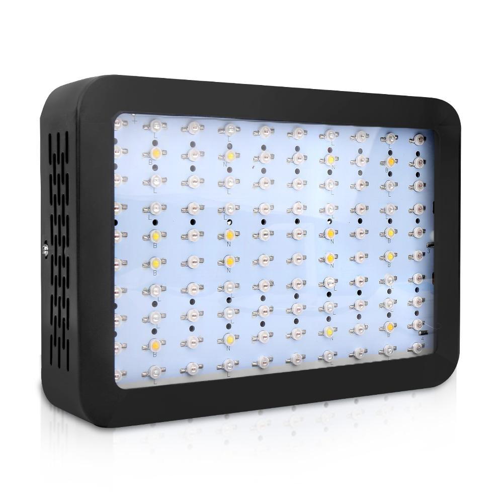 1000W LED Grow Light Full Spectrum