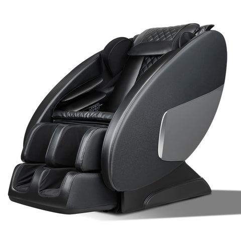 Electric Massage Chair Recliner Shiatsu Zero Gravity Heating Massager