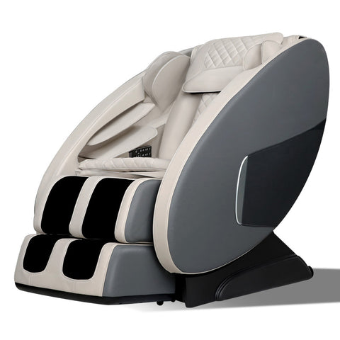 Electric Massage Chair Zero Gravity Recliner Body Back Shiatsu Massager