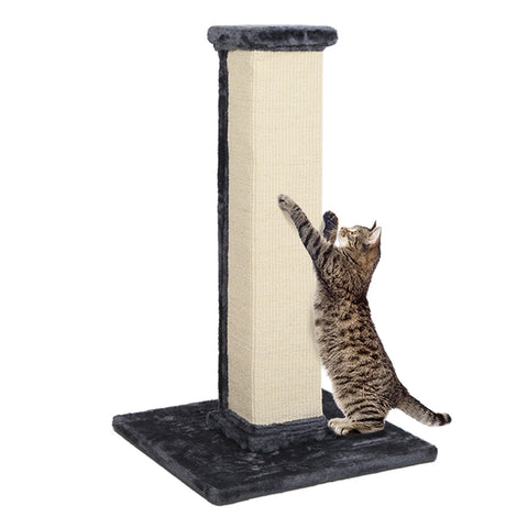 Cat Tree Scratching Post  Tower Condo House Wood